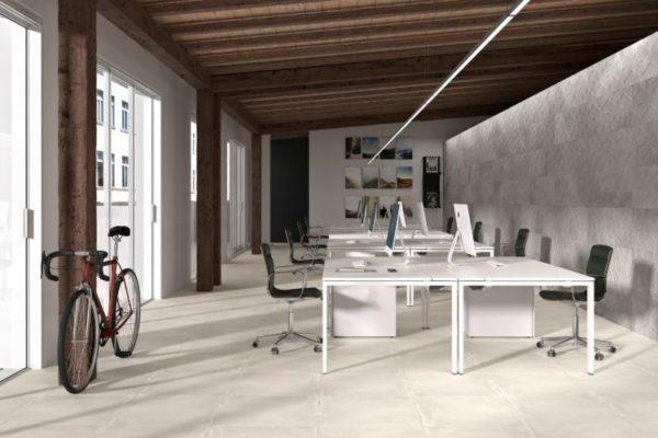 Powder 05 nest 60X60 floor tiles