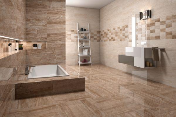 Reale 05 marble flooring