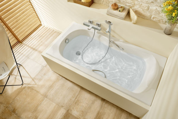 Roca haiti bathtubs