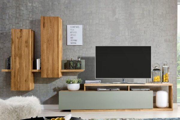 Skalik loft tv unit