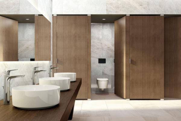 Roca bathroom wash basins