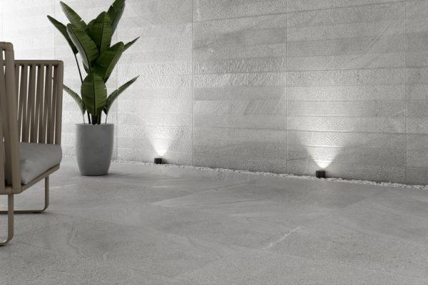 Stonelake grey flooring