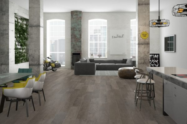 Taren wood flooring