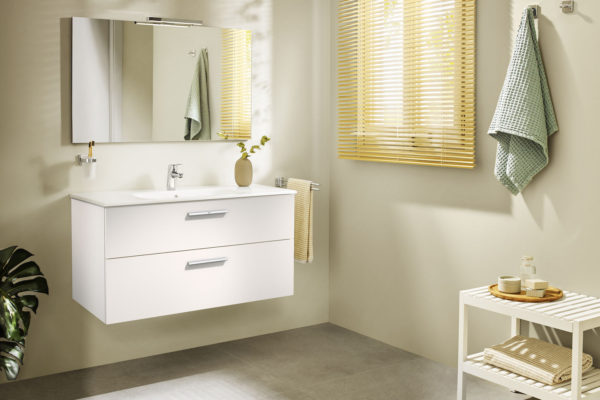 Victoria wash basin