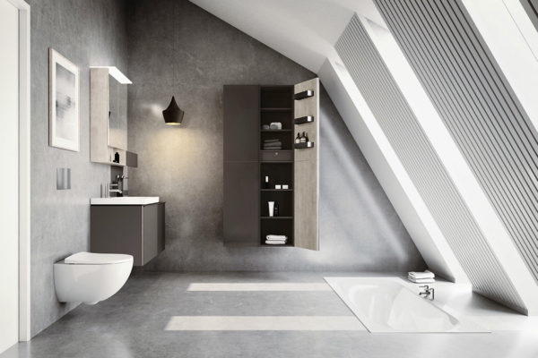 Geberit bathroom