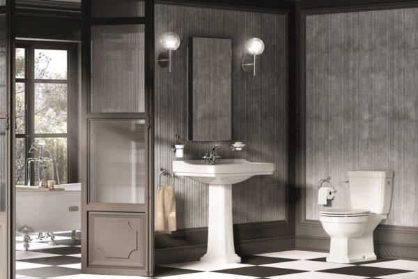 Roca Carmen Vintage WC suites