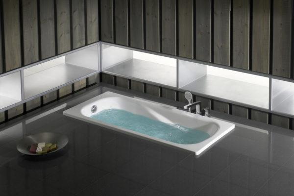 Roca princess bathtub
