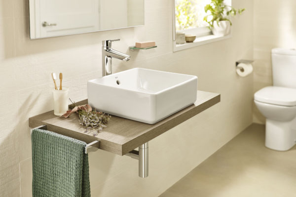 Alter roca washbasin