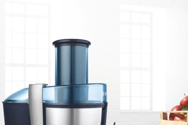 Bosch centrifugal juicer