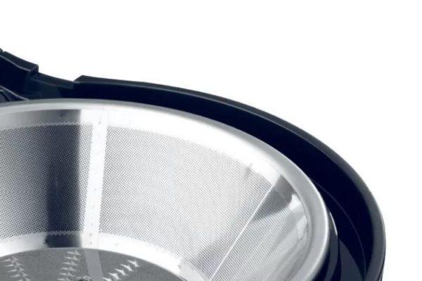 Bosch centrifugal juicer vitajuicer 700W strainer