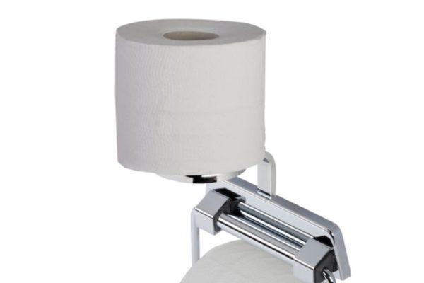 Double Tissue holder