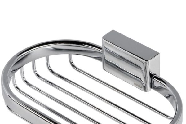 Wall mounted stainless steel Soap holder