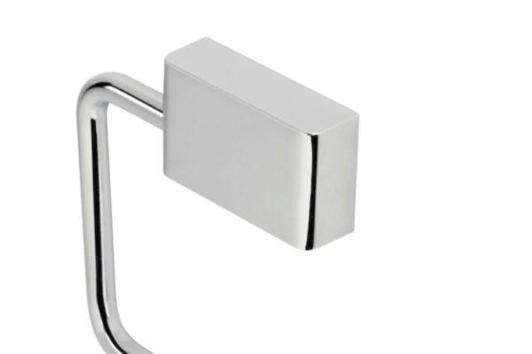 Geesa towel rail 15cm with one arm