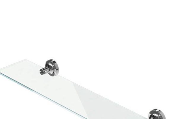 Geesa glass shelf
