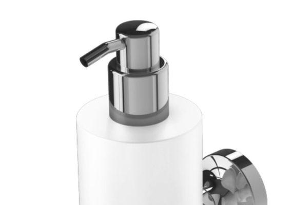 Geesa soap dispenser 200ml