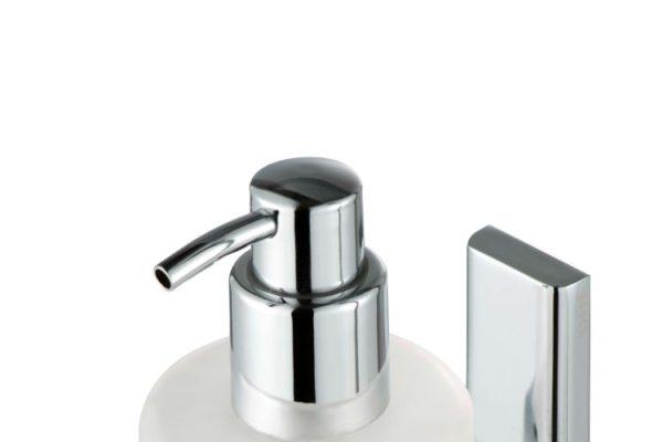 Handwashing liquid dispenser