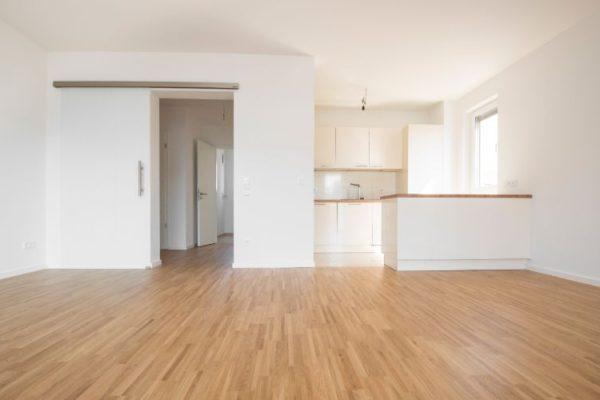 Brown floor board