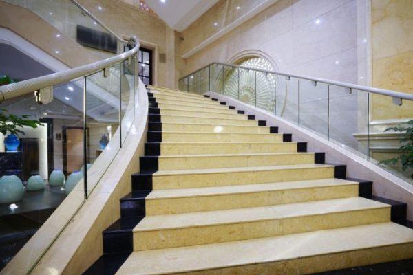 Granite staircase sale