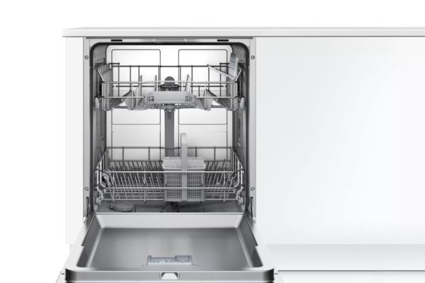 Serie 2 fully integrated Boosch dishwasher