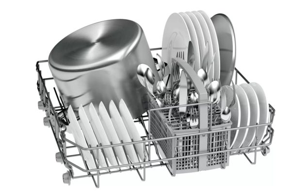 Bosch Series 4 Freestanding dishwasher