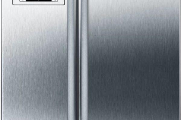 Bosch side by side fridge freezers