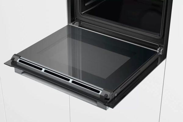 Bosch gas oven