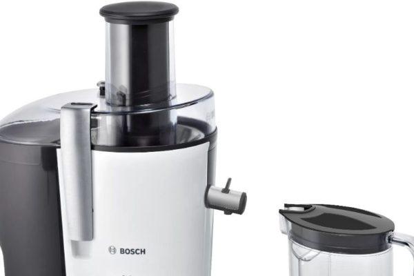 Bosch juicer 2.0 litres