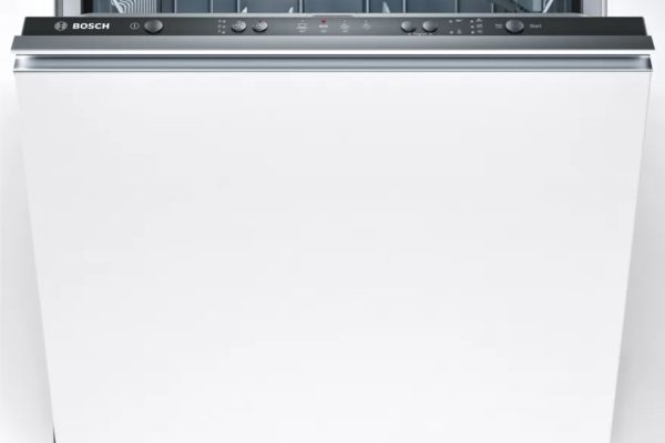 60cm fully integrated Bosch dishwasher