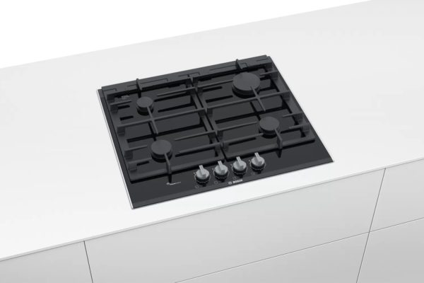 Serie 8 Gas hob Bosch 90 cm