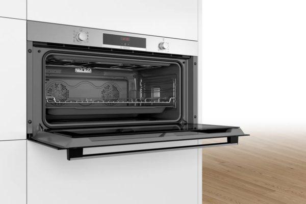 Bosch built-in-ovens