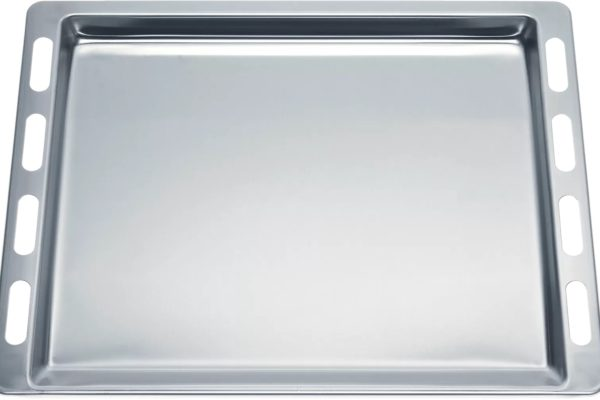 Bosch Stainless steel non-stick baking tray