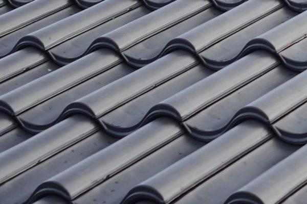 Gray roof tiles Tanzania