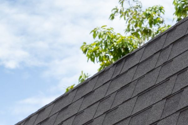 shadow color roof tiles