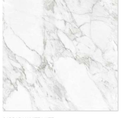 Carrara white mate 60y60cm floor tiles