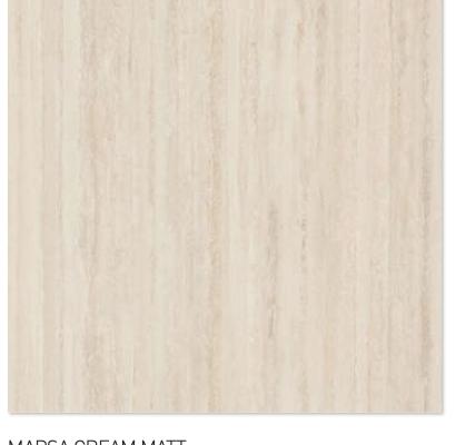 Marsa cream matt 60y60cm floor tiles
