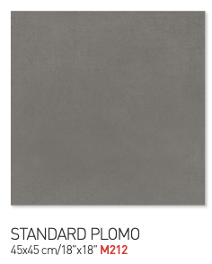 Standard plomo 45by45cm floor tiles