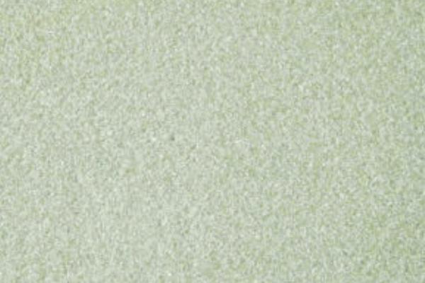 Ash glitter glass plaster