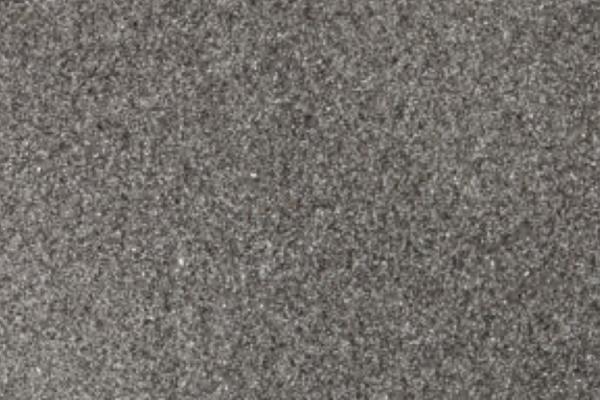 Gray glitter glass plaster